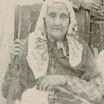 Mary Pennington, wife of John Graham, daughter of Isaac Pennington