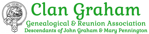 Clan Graham Genealogical & Reunion Association